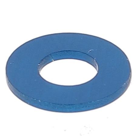 Blister de 5 Rondelles Série M AG3 OA Bleu