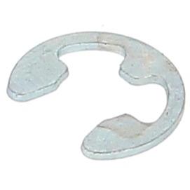 Collier d'Epaulement pour Arbre Zingué Blanc DIN 6799