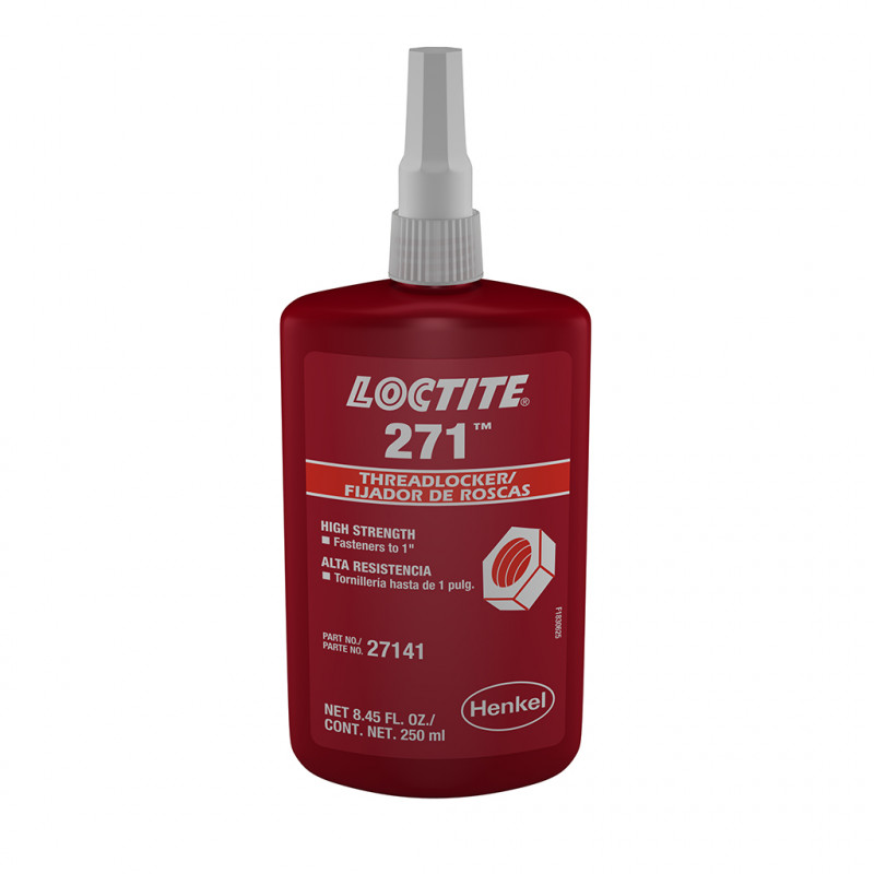 Frein Filet Fort Loctite 271 250mL