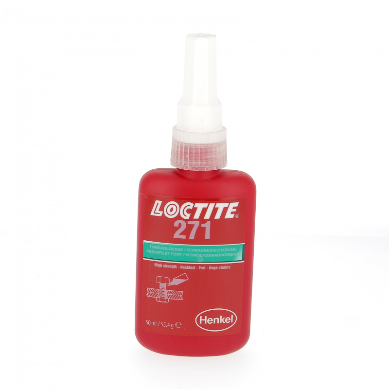 Frein Filet Fort Loctite 271 50mL