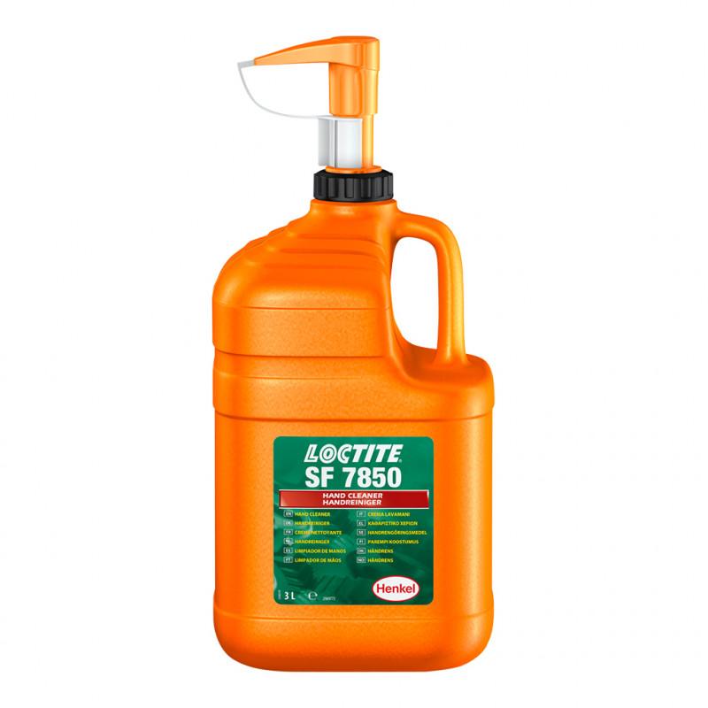 Crème Nettoyante pour Mains Loctite SF 7850 3L