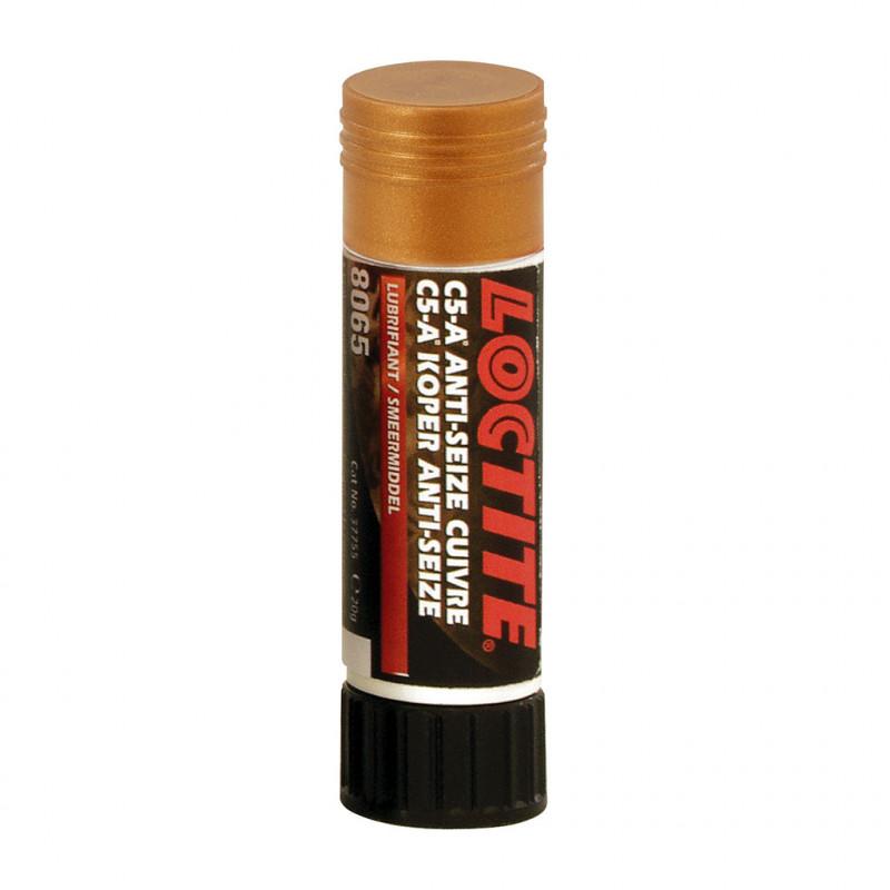 Stick Anti Seize Cuivre Loctite LB 8065 20G