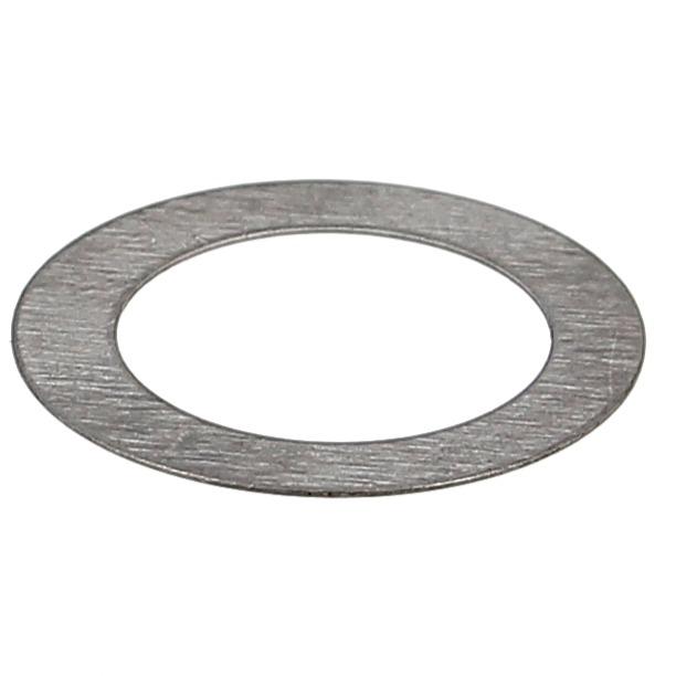 Rondelle de Calage Acier Brut DIN 988 épaisseur 0.3