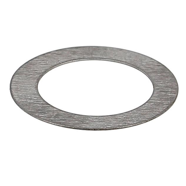 Rondelle de Calage Acier Brut DIN 988 épaisseur 0.5